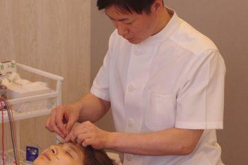 電気を流す美容鍼【パルス美容鍼】について  VOL,1